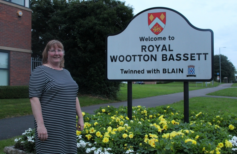 Royal Wootton Bassett Town Council by-election