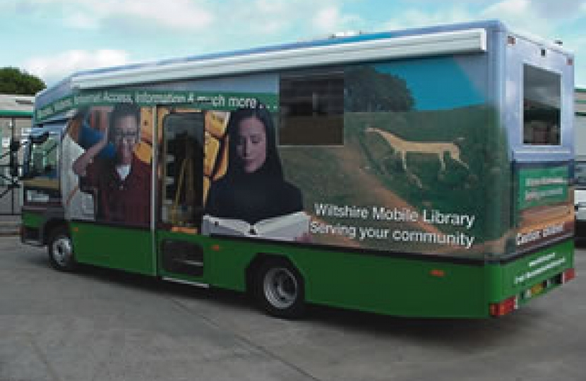 Wiltshire Mobile Libraries