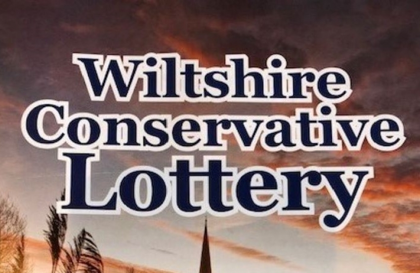 the Wiltshire Conservative Lottery