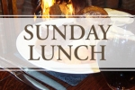 Sunday Lunch March 18