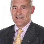 Cllr Derek Brown